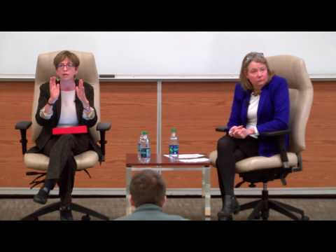 Presidential Transition Lecture Series - Chai Feldblum