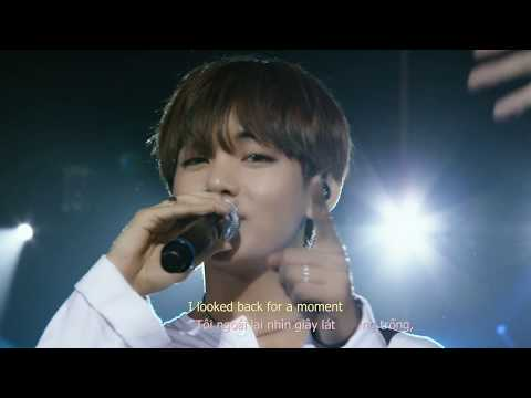[Engsub/Vietsub] Moving - BTS (Live)