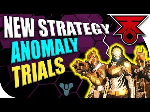 Destiny | Anomaly: Trials of Osiris Strategy to Go Flawless EASY + DESTINY 2 SECRET ANNOUNCEMENT