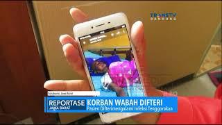 Download Video Seorang Penderita Difteri di Garut Meninggal Dunia MP3 3GP MP4