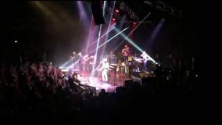 Alan Parsons Project in Concert, München 25 05 2017