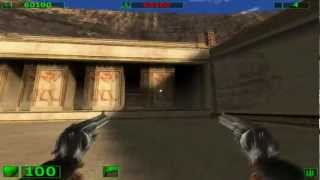 [Gameplay] Serious Sam - The First Encounter [Episodio 1][Español][Comentado]