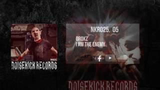 NKR025: 05. Drokz - I Am The Enemy