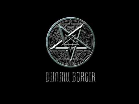Dimmu Borgir - Fear and Wonder + Blessings Upon...HQ (flac)