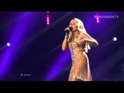 Cascada - Glorious (Germany) - LIVE - 2013 Grand Final