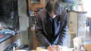 Ryan's Bread Making Part 2