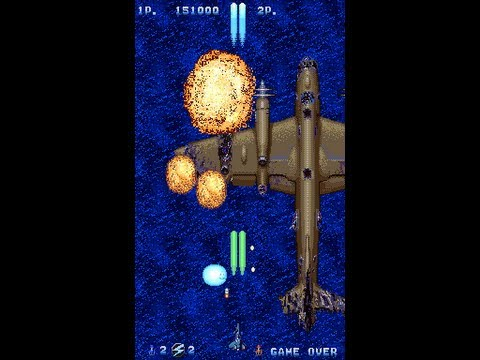 Arcade Longplay [303] Arbalester