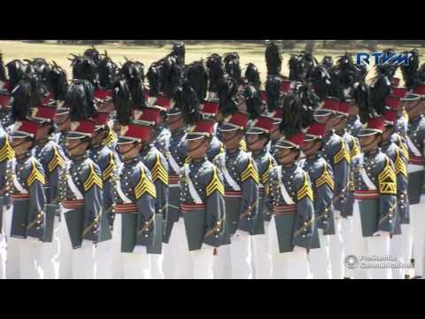 "Commencement Exercises of the PMA ""Salaknib"" Class of 2017 (Speech) 3/12/2017"