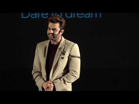 Dare to dream | Maniesh Paul | TEDxYouth@DPSGurgaon