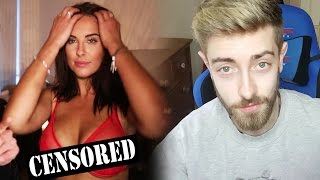 YouTuber Nip Slip? Adam Saleh TACKLED on Video, Top Trends vs NFKRZ, MattyBRaps vs Leafy