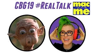 Mac & Me (1988) - CBG19 #RealTalk - Retro Review