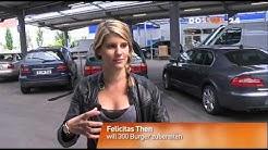 Felicitas' Mission - 300 Burger für das Berliner Hoffest (Dossier 24) - Teil 1