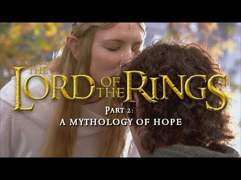A Mythology of Hope – The Lord of the Rings (part 2) en streaming