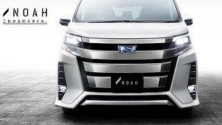 Toyota NOAH「トヨタ ノア」