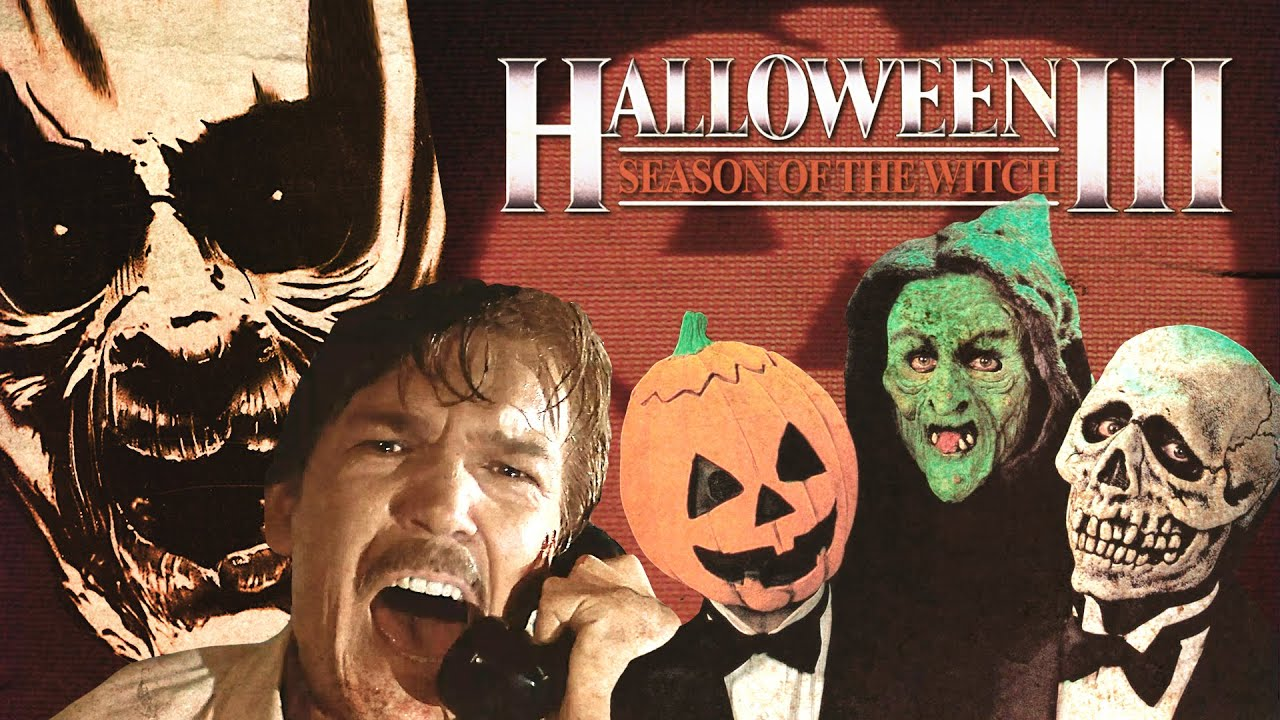 Halloween Fright Night China Movie.10 Killer Facts About Halloween Iii Season Of The Witch