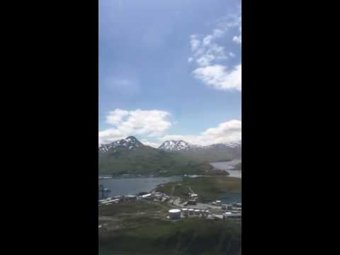 Dutch Harbor, Unalaska AK