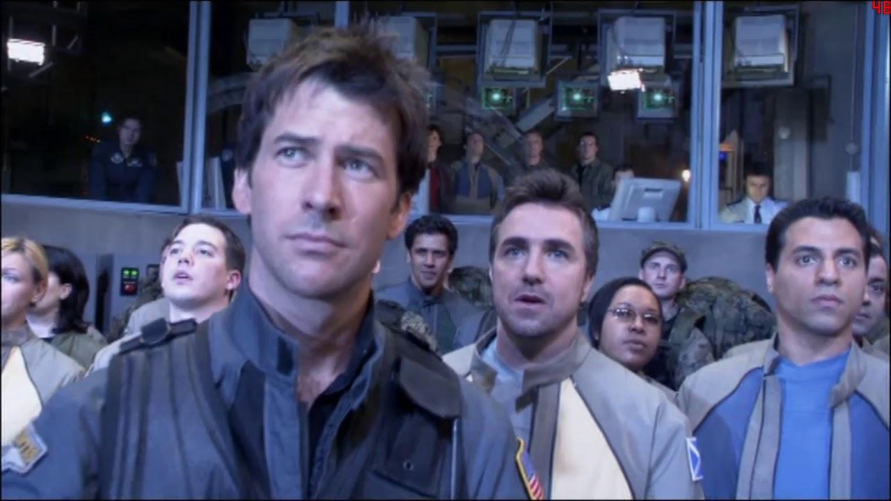 Download Stargate Départ Pour Atlantis VF