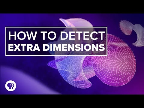How to Detect Extra Dimensions | Space Time