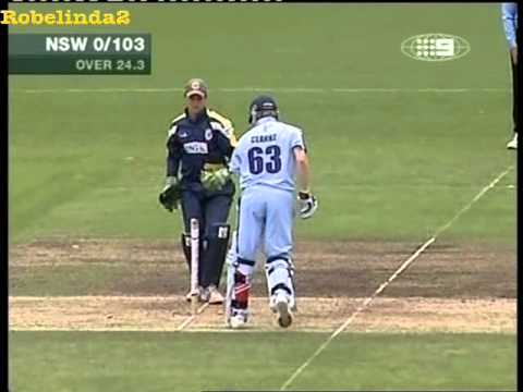 Shane Warne vs Michael Clarke - awesome contest, Clarke is clueless!
