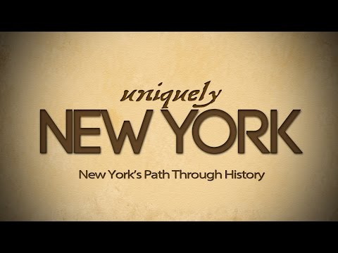Cornell University | Path Through History | WSKG