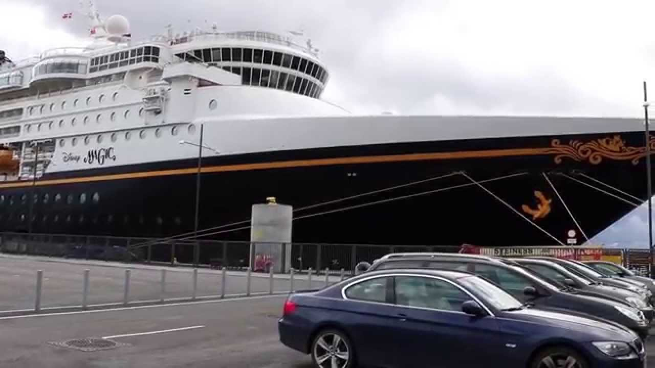 Copenhagen Port Cruise Liner YouTube - Cruise ship copenhagen