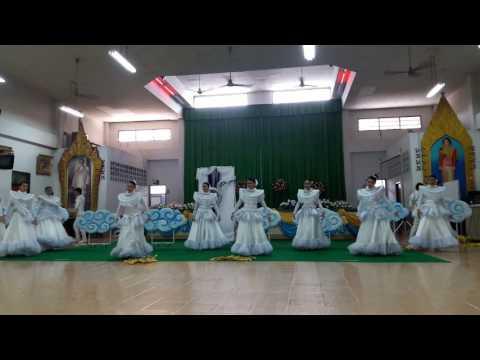 โรงเรียนหอวังนนท์ ชนะเลิศงานวัฒนธรรมสองฝั่งเจ้าพระยา มหาเจษฎาบดินทร์ จังหวัดนนทบุรี ประจำปี 2560