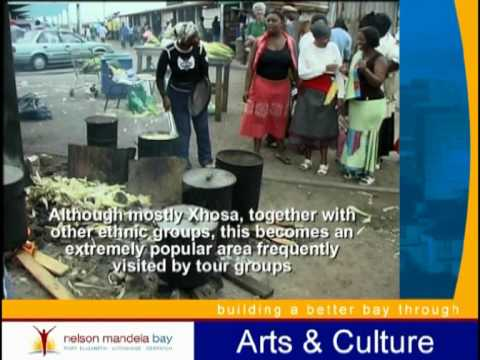 Township Tours in Nelson Mandela Bay - South Africa