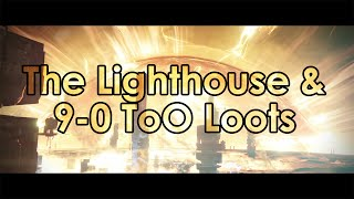 Destiny Trials of Osiris: The Lighthouse Revealed, Buff Clarifications and 9-0 Rewards