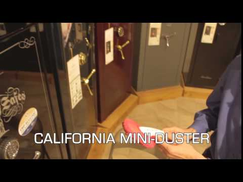 Mini Duster Video