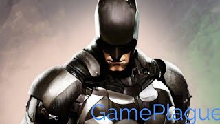 Batman: Arkham Knight Gameplay (Taking down Two-Face Gameplay)