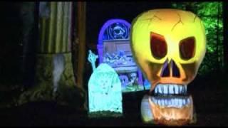 Halloween Ness Islands
