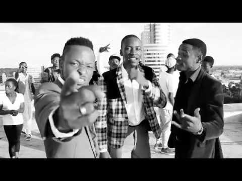 Tendai fka Jay Madz Feat. Flame B_Kete (OFFICIAL Music Video)