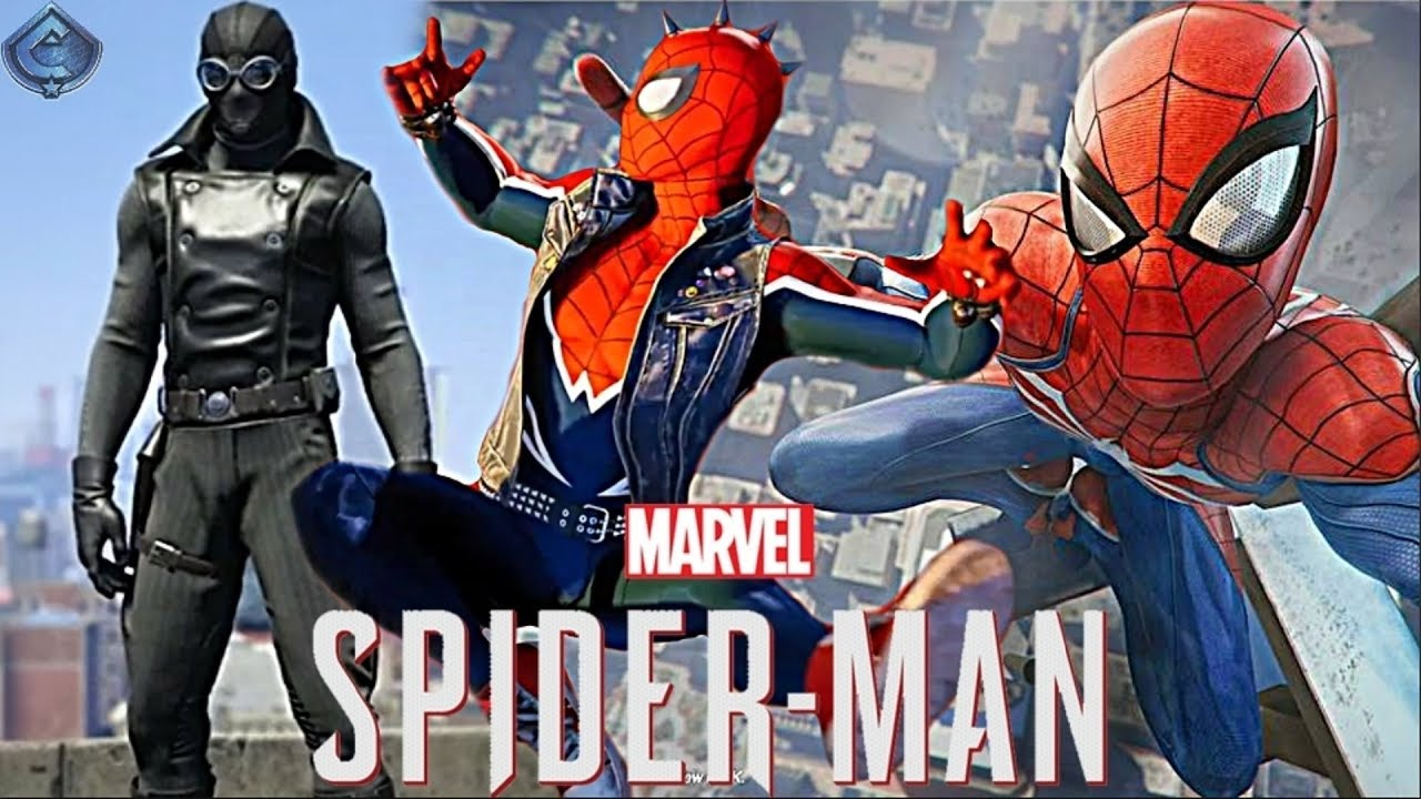 Spider-Man PS4 - Alternate Suits Revealed DLC Confirmed Release Date and More! (News Roundup) & Spider-Man PS4 - Alternate Suits Revealed DLC Confirmed Release ...
