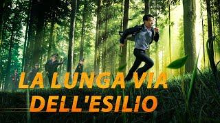 """Film cristiano ita 2018 - Cronache della persecuzione religiosa in Cina """"La lunga via dell'esilio"""""""