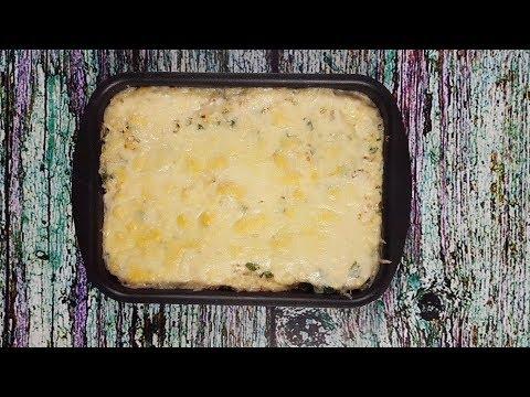 Pire patatesh dhe selino