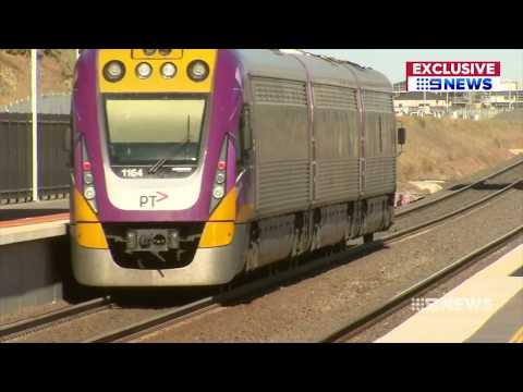 Medium and high speed trains in Australia - short history