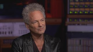 Lindsey Buckingham opens up about his 'fragmented' relationship with Stevie Nicks
