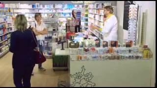 Francois Damiens - pharmacien