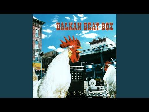Bulgarian Chicks (Feat. V. Tomova. M. Alexiava)