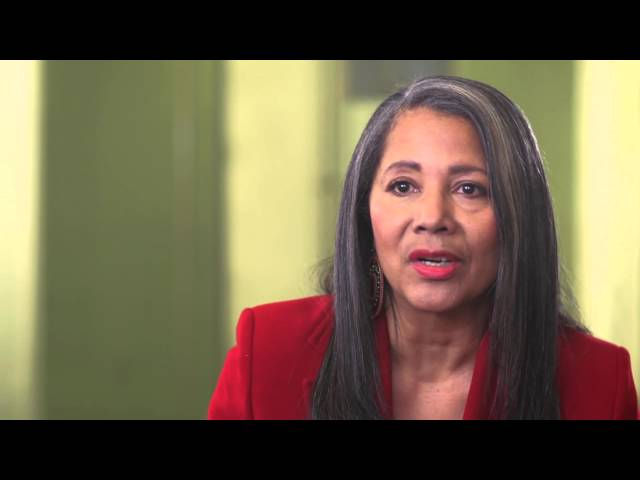 Women in Science and Medicine - Angela Diaz, MD