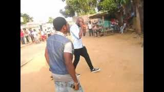 TOOSH IMPEK en mode noel (yopougon) acte 1