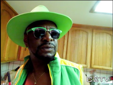 """Bishop Don Juan- Exclusive Fathers Day """"POOL PARTY"""""""