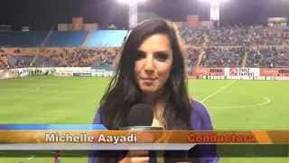 Atlético San Luis vs Celaya
