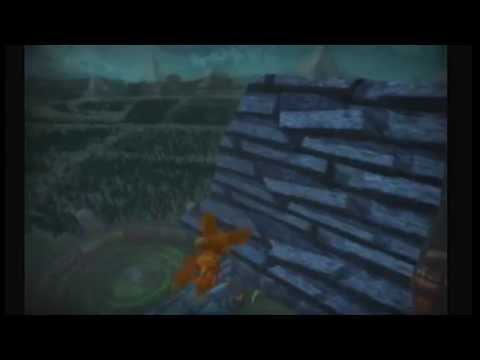 Conker L&R Out of bounds(The Mansion)