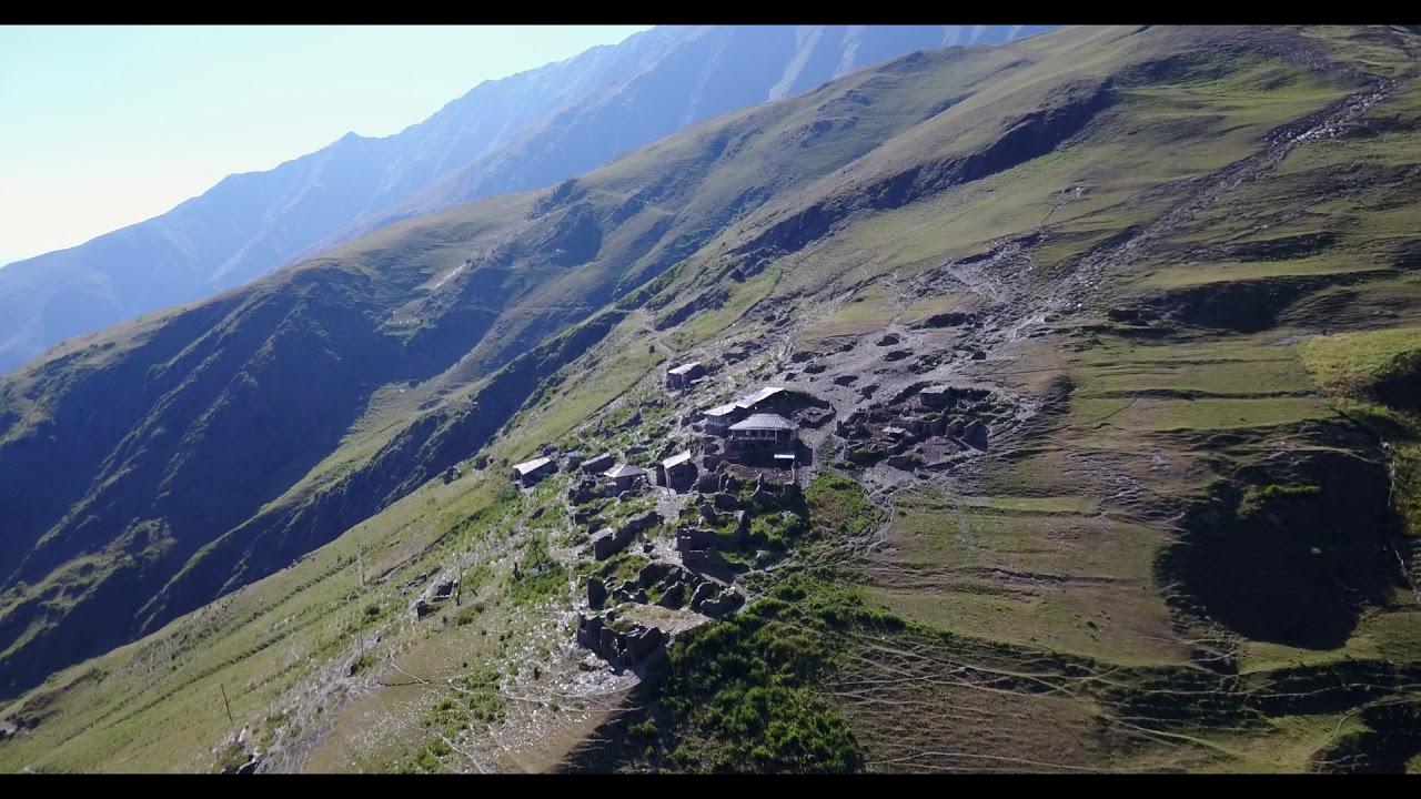 название фотографии село кардиб удается