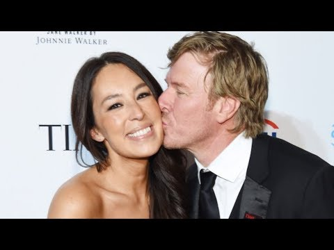 Are Chip And Joanna Gaines Having Another Baby?