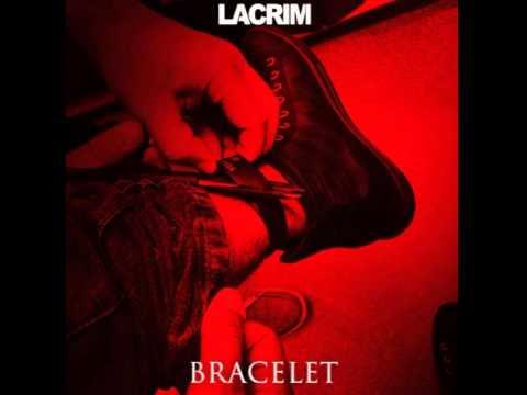 bracelet lacrim