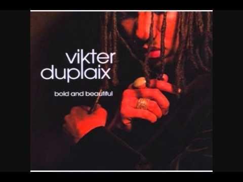 Vikter Duplaix - For Life music