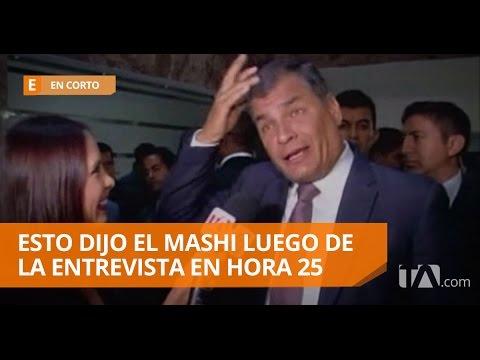 A 21 Sus Viteri Años Corto Lucía Cómo Podrás Cynthia Creer No En vnym0wON8
