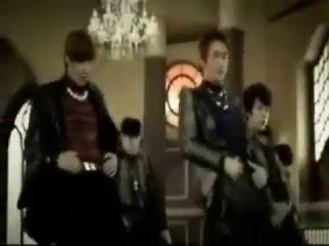 Super Junior Superman MV